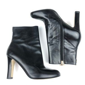 Ivanka Trump Leather Boots Darbi